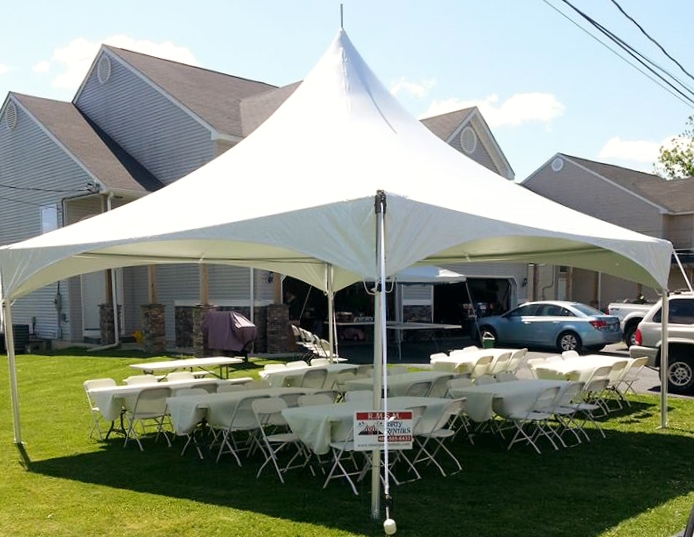 High-Peak Commercial Tents