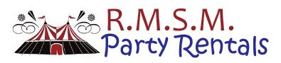 R.M.S.M. Party Rentals